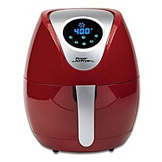 image of Power 3.4 qt. Air Fryer XL