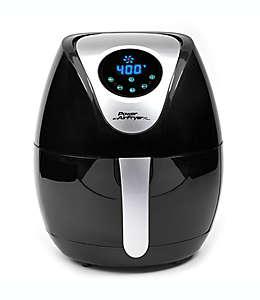 Freidora de aire Power Air Fryer XL® color negro
