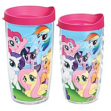 image of Tervis® My Little Pony Mane Wrap Tumbler with Lid Drinkware