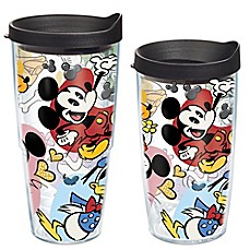 image of Tervis® Disney® Characters Wrap Tumbler with Lid Drinkware