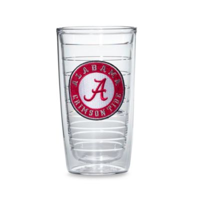 image of Tervis® University of Alabama 16-Ounce Tumblers (Set of 4)