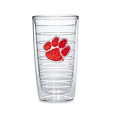 image of Tervis® Clemson University Tigers 16 oz. Tumblers (Set of 4)