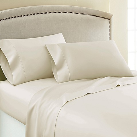 Buy laundry by shelli segal 250 thread count soft wash for How to buy soft sheets