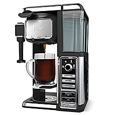 image of Ninja Coffee Bar® Single-Serve System