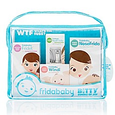 image of FridaBaby® Bitty Bundle of Joy 4-Piece Kit