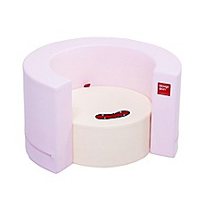 image of Design Skins Transformable Play Furniture Cake Sofa in Pink