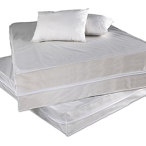 Buy everfresh bed bug and water resistant twin bed for Bed bug resistant mattress