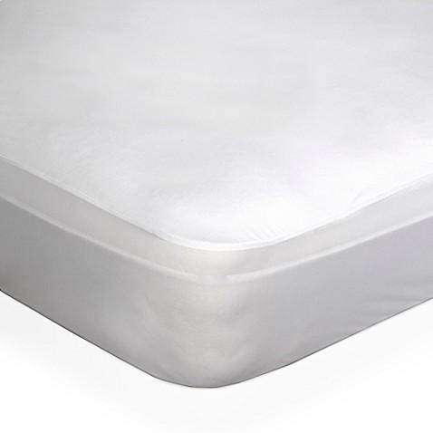 Dreamserene 174 Smooth Sleep Waterproof Mattress Protector