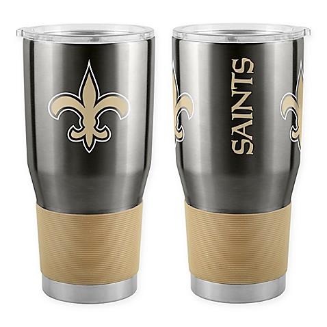 Nfl New Orleans Saints 30 Oz Ultra Tumbler Bed Bath