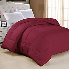 image of Down Alternative Comforter