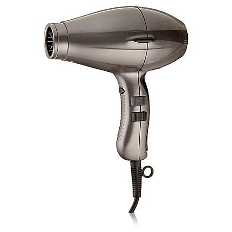 Buy Elchim 3900 Light Ionic Ceramic Hair Dryer In Grey