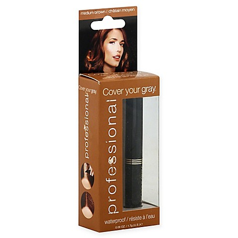 Cover Your Gray 174 For Women Professional Touch Up Stick In