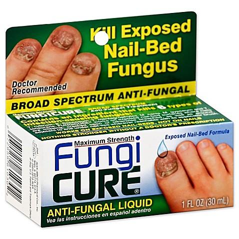 Bed Bath Beyond Toe Fungus Treatment
