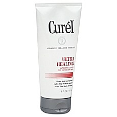 image of Curel® Ultra Healing® 6 oz. Intensive Lotion for Extra-Dry Skin