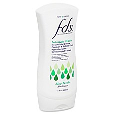 image of FDS 13 oz. Aloe Wash
