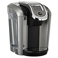 image of Keurig® 2.0 K525 Hot Brewing System in Black