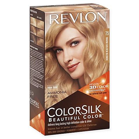 revlon colorsilk beautiful color hair color in 75