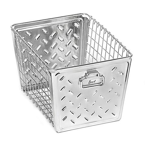 Macklin Medium Basket Bed Bath Amp Beyond
