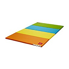 image of Design Skins Transformable 47.2-Inch Candy Play Mat in Fruits