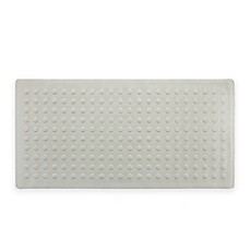 Nice Image Of Microban® Large Rubber Safety Tub Mat
