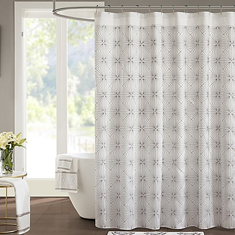 Buy JLA Coty 72 Inch X 84 Inch Shower Curtain From Bed