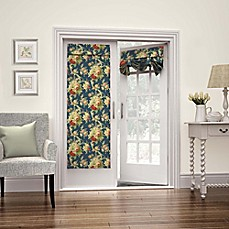 image of Waverly Sanctuary Rose 68-Inch French Door Panel