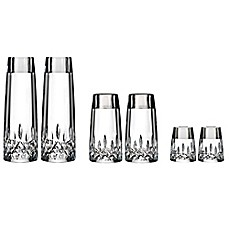 image of Waterford® Lismore Encore Candlesticks (Set of 2)