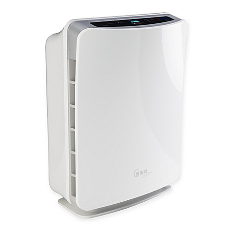 Winix true hepa u300 air cleaner buybuy baby for Winix filter cleaning