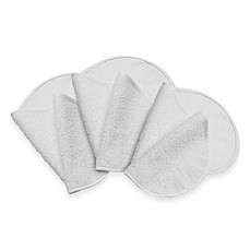 image of Boppy® 3-Pack Waterproof Changing Pad Liners