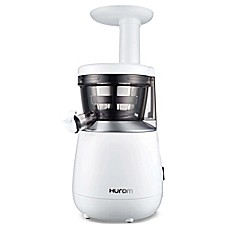 image of Hurom® HP Slow Juicer in White