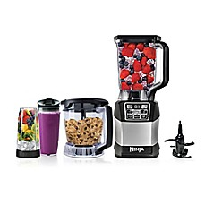 small kitchen appliances - commercial blenders & convection ovens