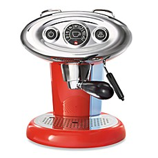 image of illy® Francis Francis! Model X7.1 iperEspresso Machine