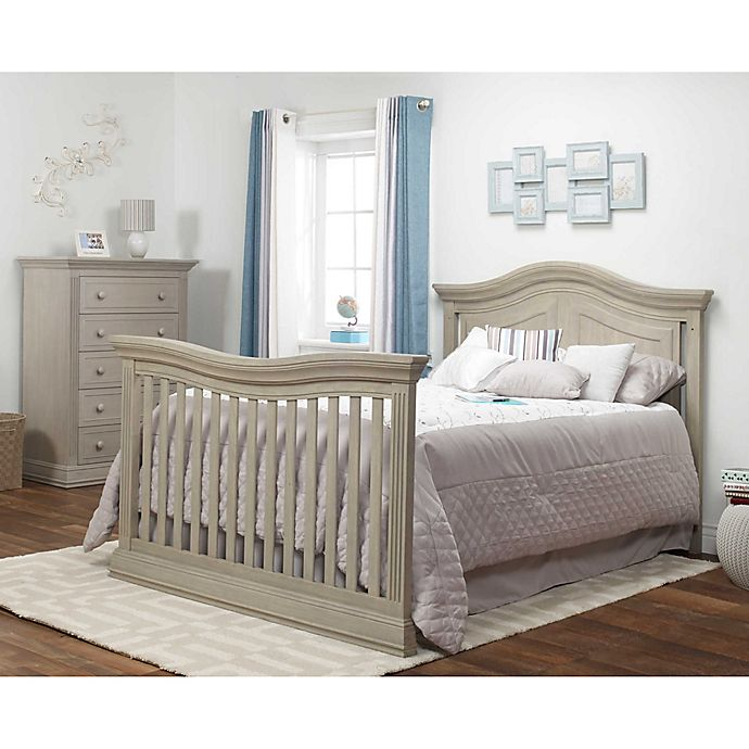 Sorelle Providence 4 In 1 Convertible Crib Buybuy Baby