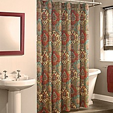 image of Aladin Shower Curtain