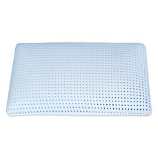 image of Authentic Comfort® Gel  Memory Foam Pillow