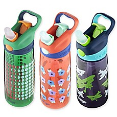 image of Contigo® AUTOSPOUT® Straw Striker Chill Water Bottle