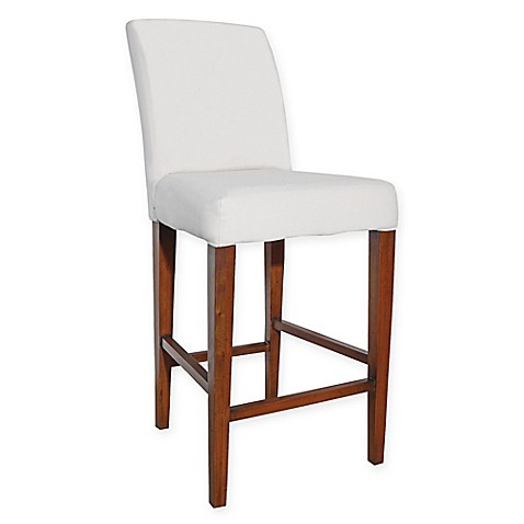 Buy Sterling Industries Couture Covers Parsons Barstool In