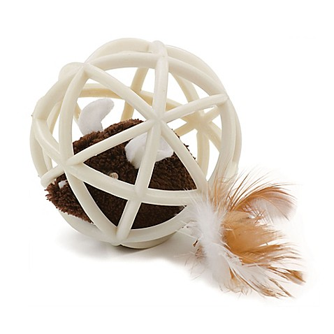 Twinkle Ball Cat Toy