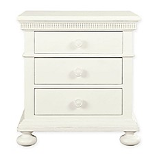 image of Stone & Leigh by Stanley Furniture Smiling Hill Night Stand in Marshmallow