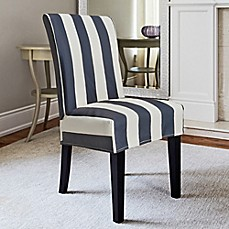 Image Of FurnitureSkinsTM Hampton Chair Slipcover