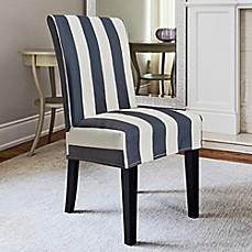 Image Of FurnitureSkinsTM Hampton Chair Slipcover