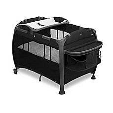 image of Joovy® Room Playard Nursery Center in Black