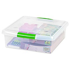 Underbed Storage Under Bed Storage Bags Amp Containers