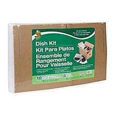 image of Duck® Dish Protection Kit