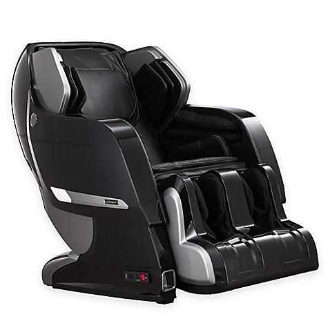 Infinity 174 Iyashi Zero Gravity Massage Chair Bed Bath
