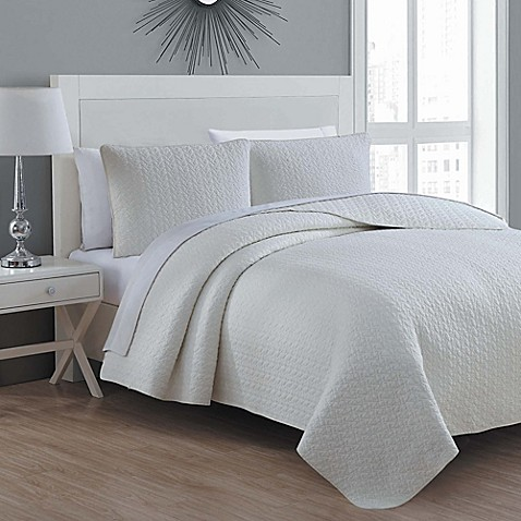 Tristan Quilt Set Bed Bath Beyond