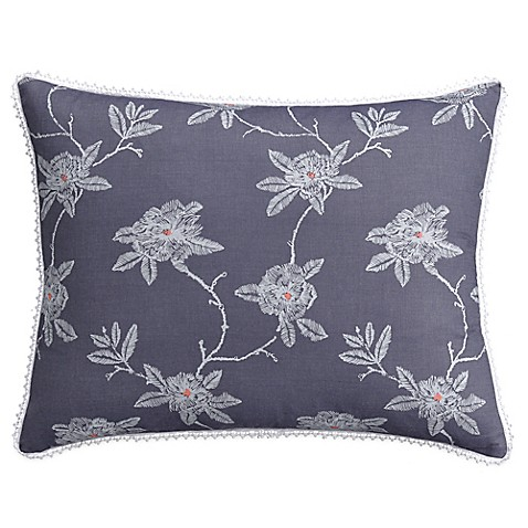 Buy Cupcakes And Cashmere Sketch Floral Standard Pillow