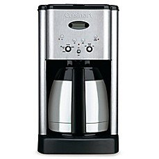 image of Cuisinart® Brew Central DCC-1400 10-Cup Thermal Coffee Maker