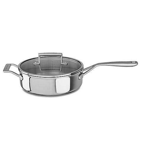 Kitchen Aid Saut Ef Bf Bd Pan