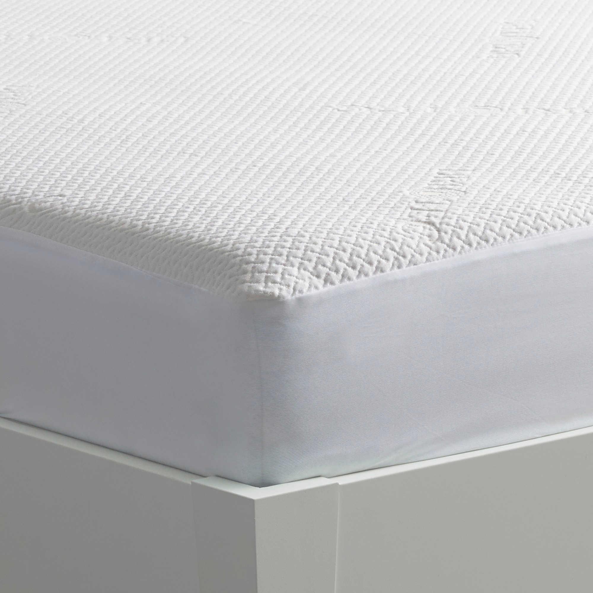 Image Of Bedgear Dri Tec 5 0 Mattress Protector